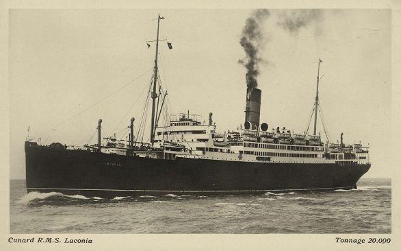 RMS_Laconia